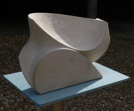 Stone Boat by Clare Curtis