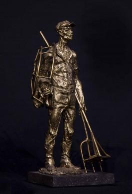 Gardener by Sean Rice