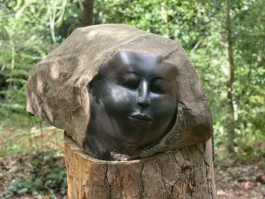 Elemental Beauty by Vengai Chiwawa at The Sculpture Park