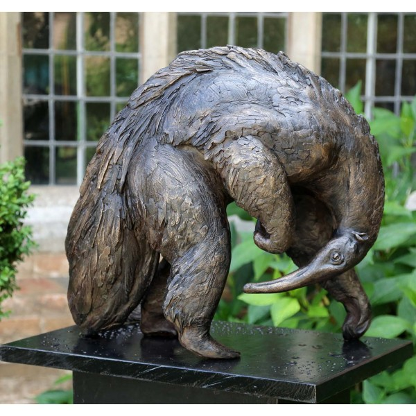lucy sculpture giant anteater by lucy kinsella for sale the sculpture parkcom