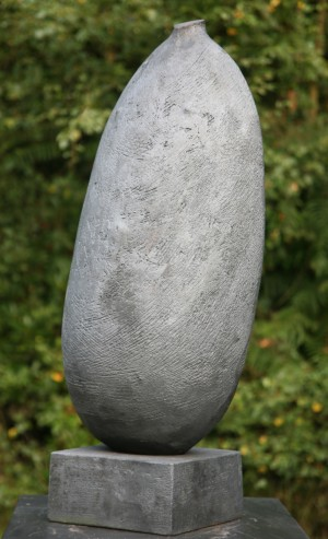 Torso 2003 by Alan Foxley at The Sculpture Park