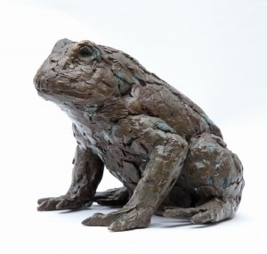 Bullfrog by Anon. Unknown