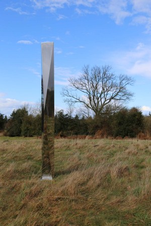 Spearhead by The Sculpture Park