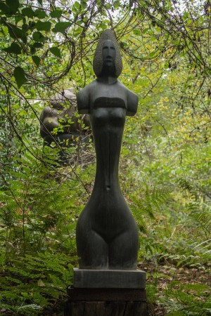 Eve by Joan Roberts at The Sculpture Park