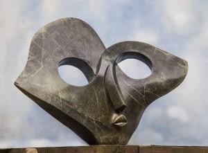 See No Evil by John Chewa