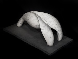 Kim Francis, Lillyth, Carrara Statuary Marble, The Sculpture Park
