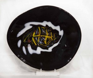 Plate by Mihai Topescu at The Sculpture Park