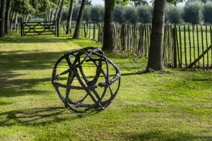 To Tweet by Ann Vrielink at The Sculpture Park