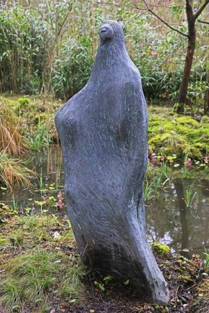 Gooi by Won Lee at The Sculpture Park