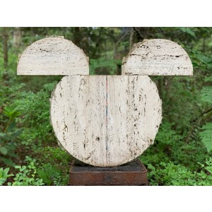 Mickey by Michael Kenny at The Sculpture Park