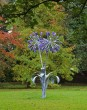Agapanthus by Jenny Pickford at The Sculpture Park