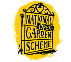 National Garden Scheme Open Days at The Sculpture Park
