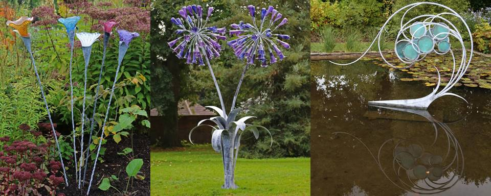 15 most popular sculptors - Jenny Pickford