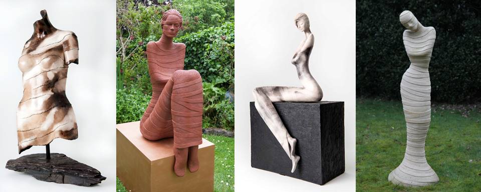 Top 15 popular sculptors - Ferri Farahmandi