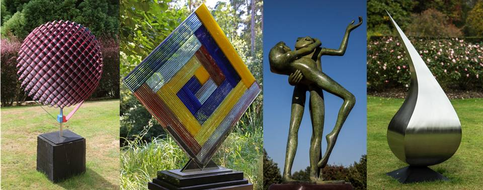 New Sculpture Gifts Give the gift of art this Christmas by Christmas shopping at The Sculpture Park Churt Farnham Surrey UK